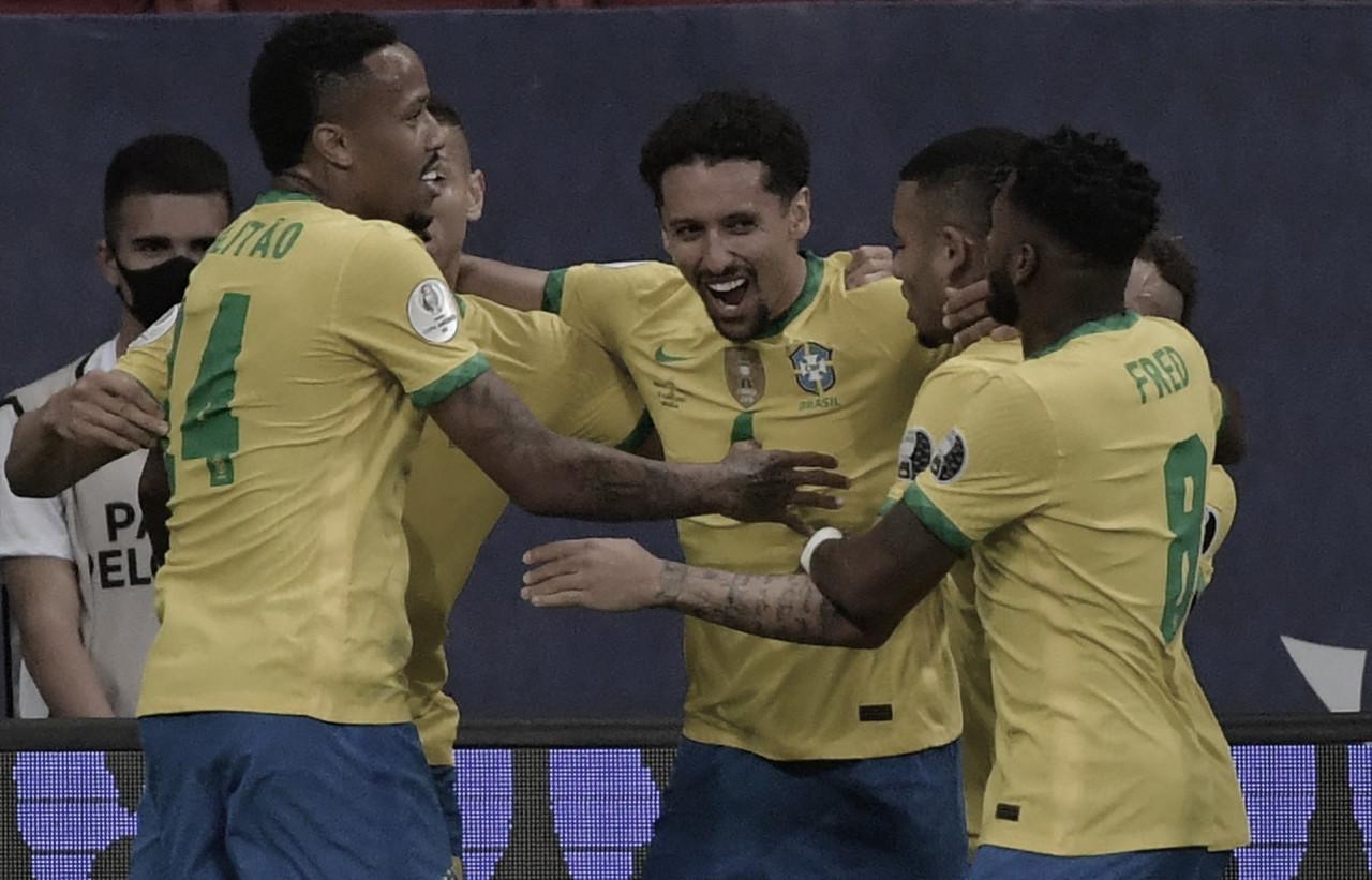 FIFA aceptó la solicitud de la CONMEBOL para jugar dos jornadas triples