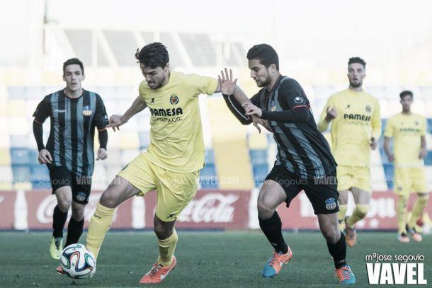 El Real Zaragoza ficha al delantero Carlos Esteve para el filial