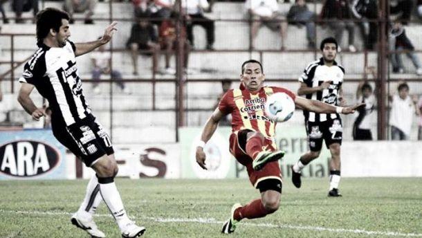 Resultado Talleres de Córdoba - Boca Unidos 2014 (2-1)