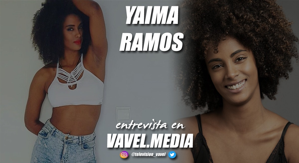 """Entrevista. Yaima Ramos: """"Prefiero ser humana y cercana antes de estar en un pedestal para el público"""""""