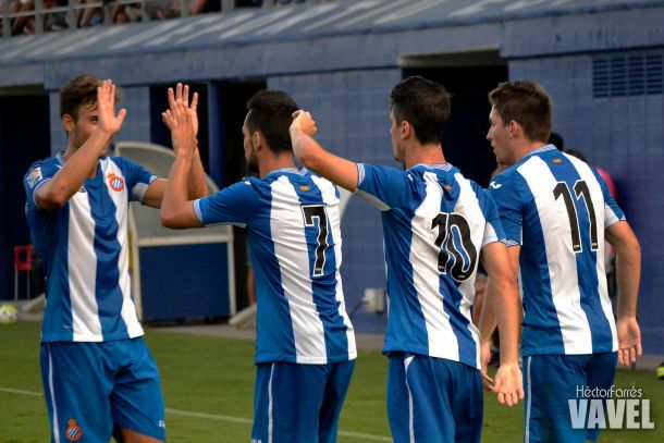 Dos nuevos amistosos para el Espanyol B