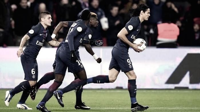 Ligue 1: 2-2 nel big match tra PSG e Nizza, vittorie importanti per Lione e Saint Etienne