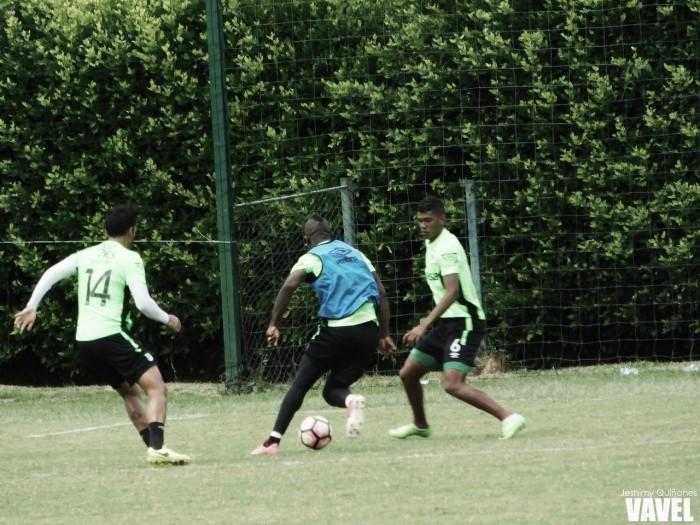 Deportivo Cali convocó a 19 jugadores para el compromiso de Copa Sudamericana