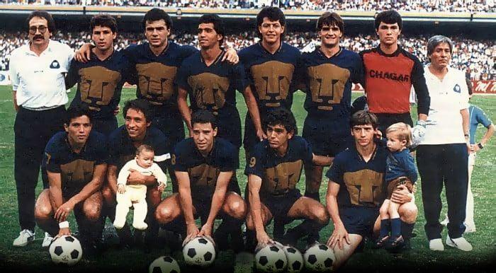 CONCACAF 1989: el último rugido internacional