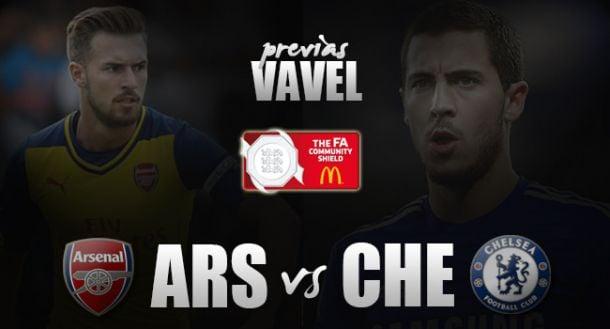 Arsenal - Chelsea: derbi por la reválida ante la némesis