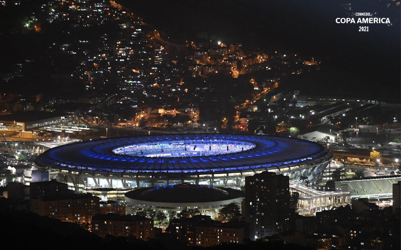 Donos da maior rivalidade mundial, Brasil e Argentina põem invencibilidade à prova na decisão da Copa América