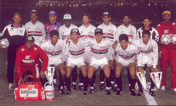 Bicampeonato da Libertadores completa 20 anos no São Paulo, relembre