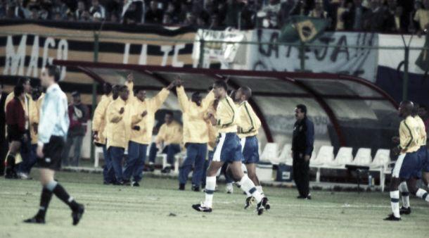 Copa América 1999: Após quebrar tabu, Brasil não tem dificuldade em sua conquista