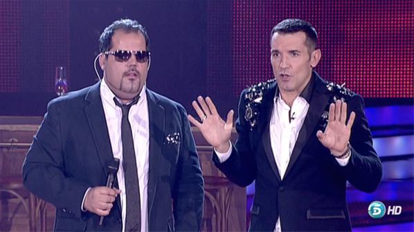 """""""La Voz"""" se impone con un 33% de audiencia"""