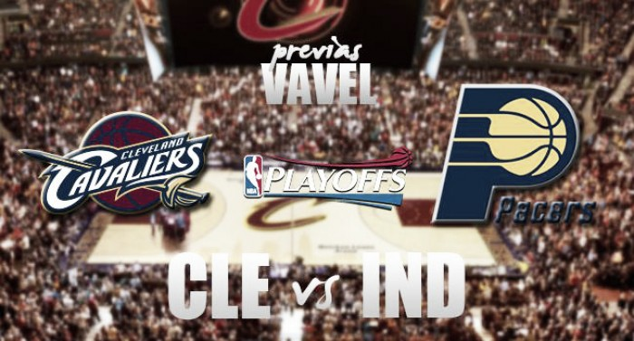Previa Cavaliers - Pacers: hora de reivindicarse