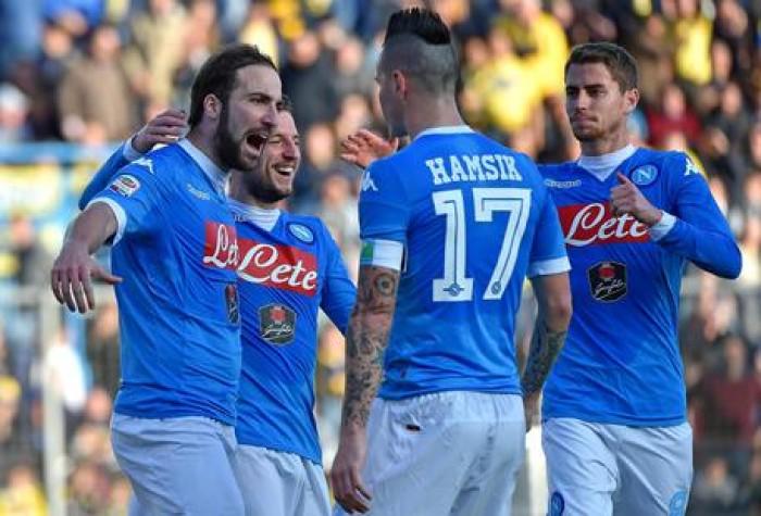 Serie A, le formazioni ufficiali: Insigne nel Napoli, Bonucci ed Alex Sandro nella Juventus