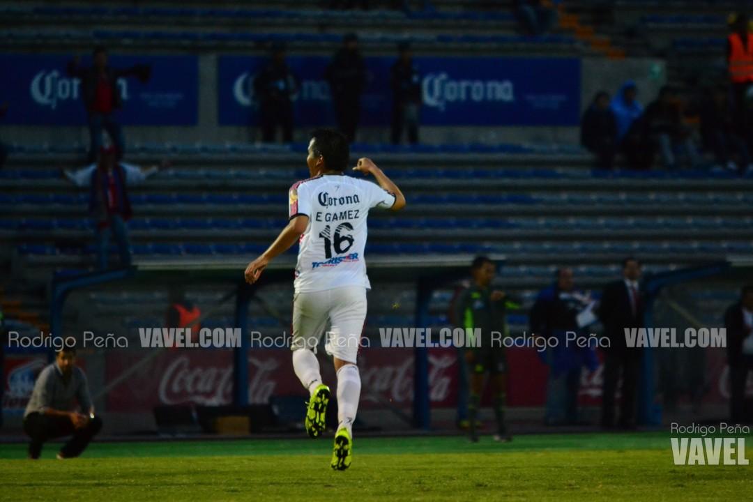 Eduardo Gámez reforzará Neza FC