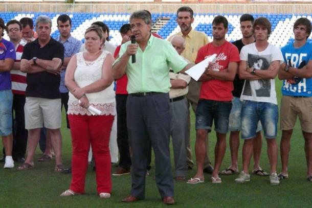 El CD Guadalajara ofrece un nuevo proyecto para encarar la Segunda División B