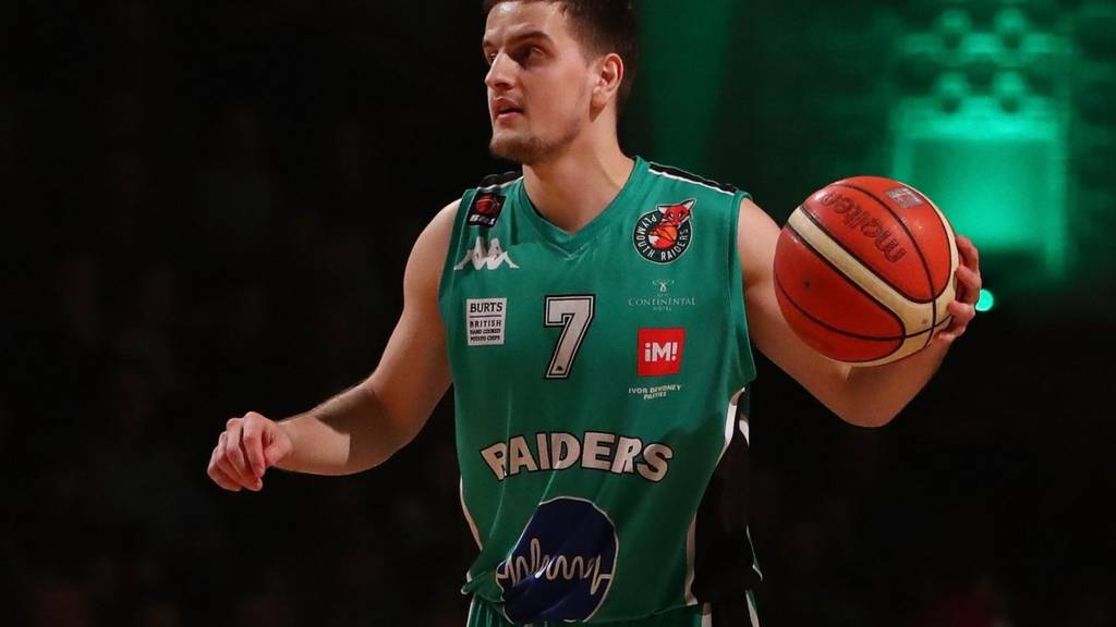 VAVEL UK's BBL 20/21 Season Previews: Plymouth Raiders look to seize the moment