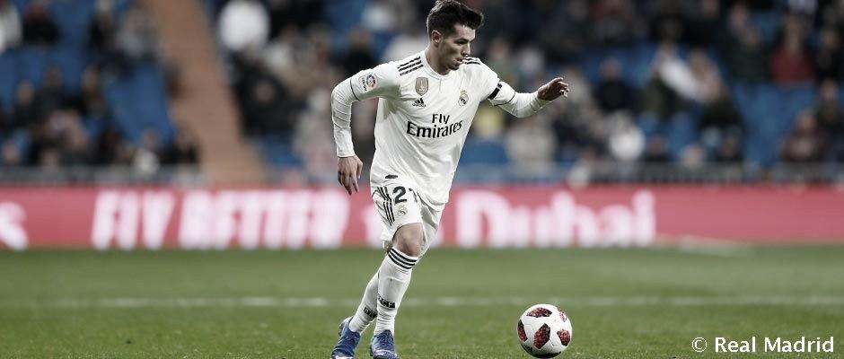 Brahim Díaz y la falta de oportunidades en el Madrid