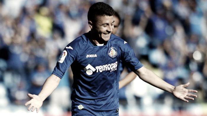 Así llega el Getafe, el próximo rival del Málaga