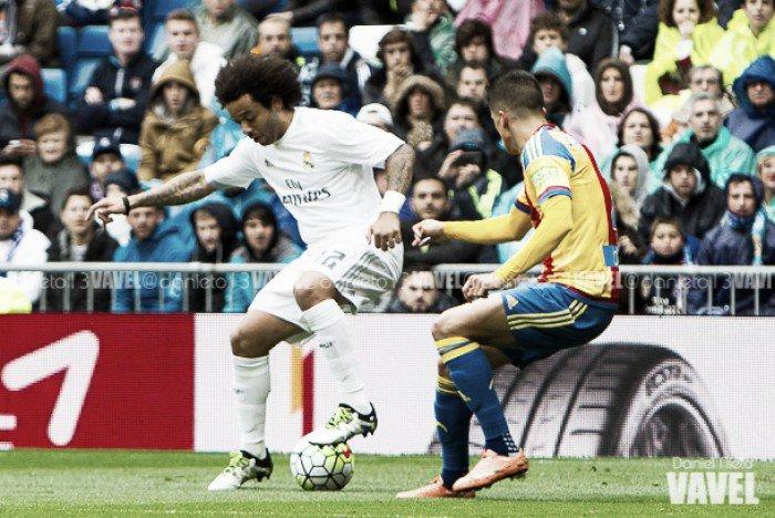 Previa Valencia CF - Real Madrid CF: una prueba de fuego en terreno de fallas