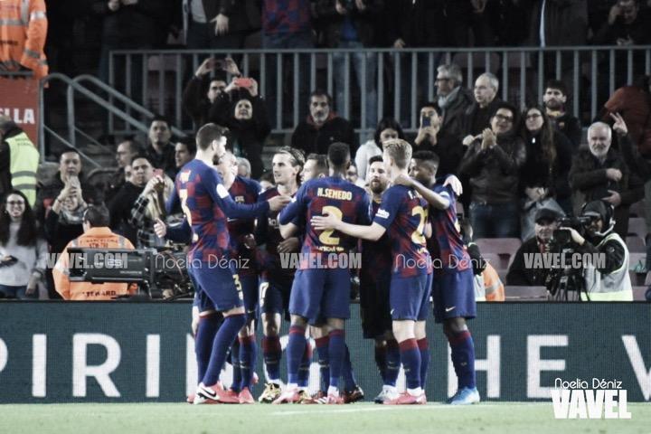 Horario confirmado para el Athletic Club - FC Barcelona