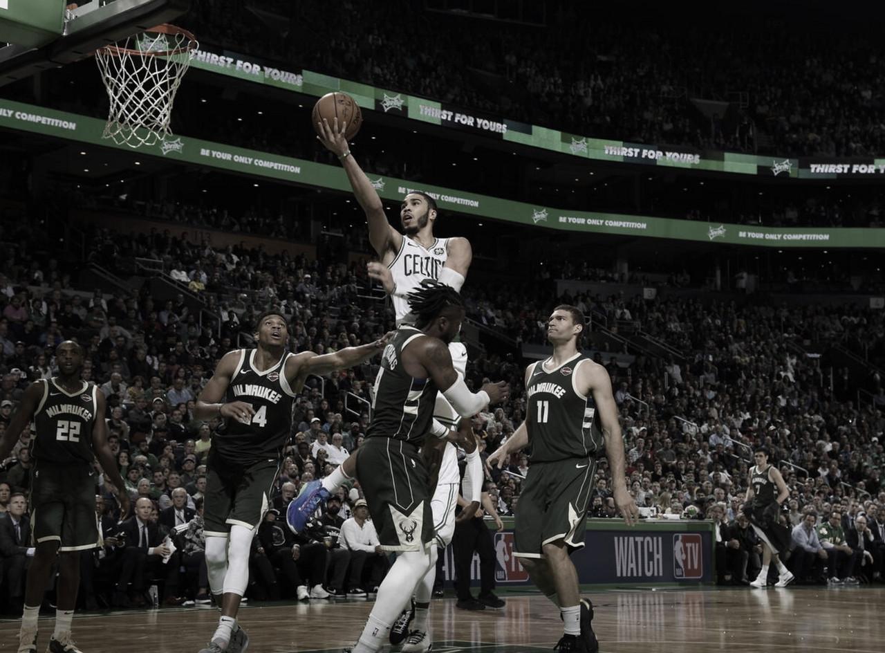 Previa Celtics vs Bucks: la lucha por el Este