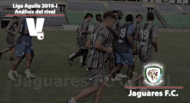 Independiente Santa Fe, análisis del rival: Jaguares de Córdoba