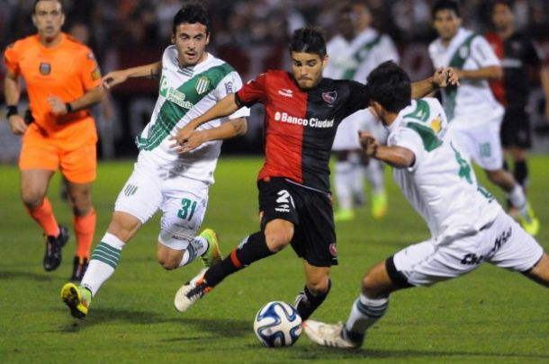 Taladro goleador