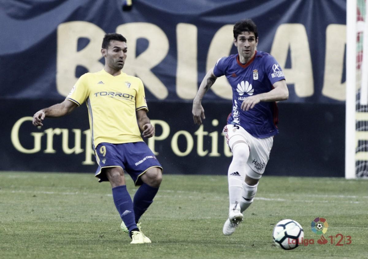 Barral y Perea no estarán frente al Reus