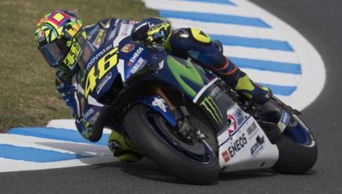 Stratosferico Rossi a Motegi! Pole davanti a Marquez e Lorenzo