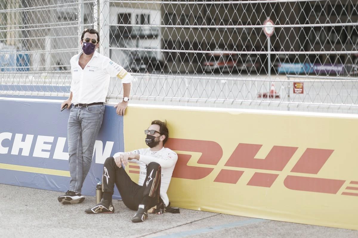 Co-fundador da Fórmula E destaca importância do retorno das competições