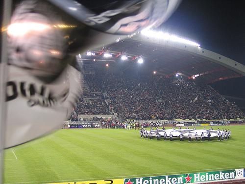 El Udinese ha dado la lista para la Previa de Champions