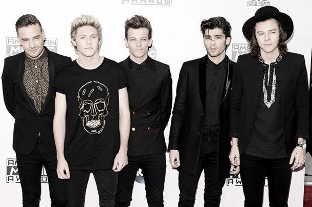Cinco citas con One Direction en 'Night Changes'