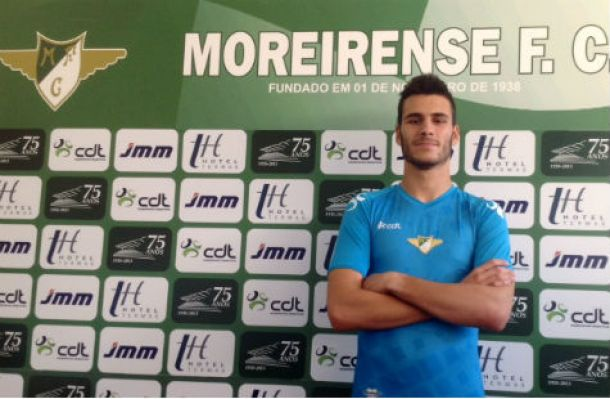 The Curious Case of Andre Moreira
