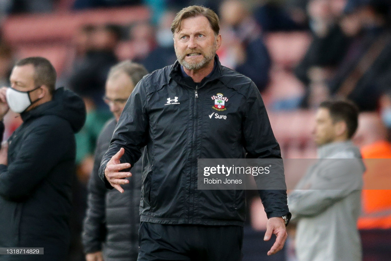Southampton 2020/21 season review: Disappointing season leaves Ralph Hasenhuttl's long term future in doubt