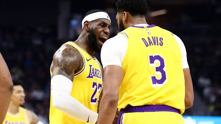 How 'easy' has the Lakers' schedule been?