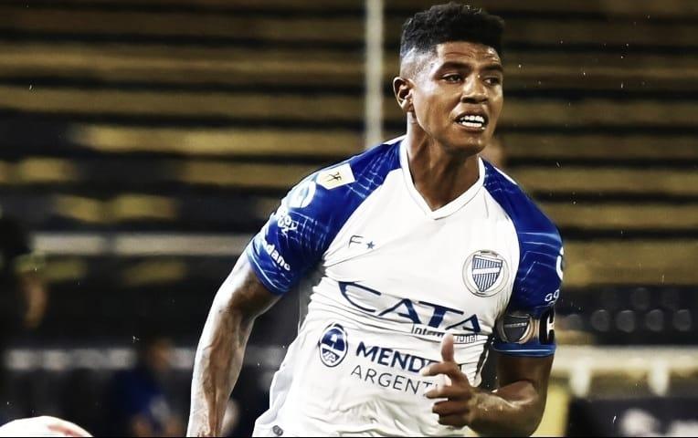 Cartagena nuevamente convocado a la Selección de Perú