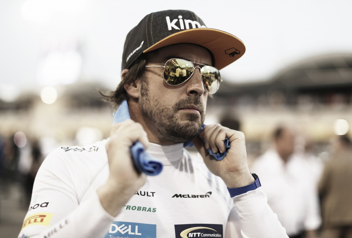 Fernando Alonso supera los test para disputar las 24 horas de Le Mans