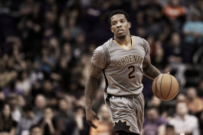 Phoenix Suns, Milwaukee Bucks agree on trade for Eric Bledsoe