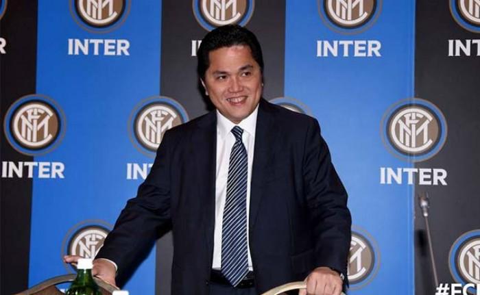 """Inter, senti Thohir: """"Siamo una grande famiglia, non venderemo Icardi. Mancini? Credo nel suo lavoro"""""""