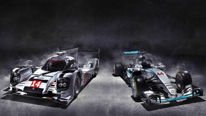 Jean Todt quer unificação de motores entre a F1 e outras categorias