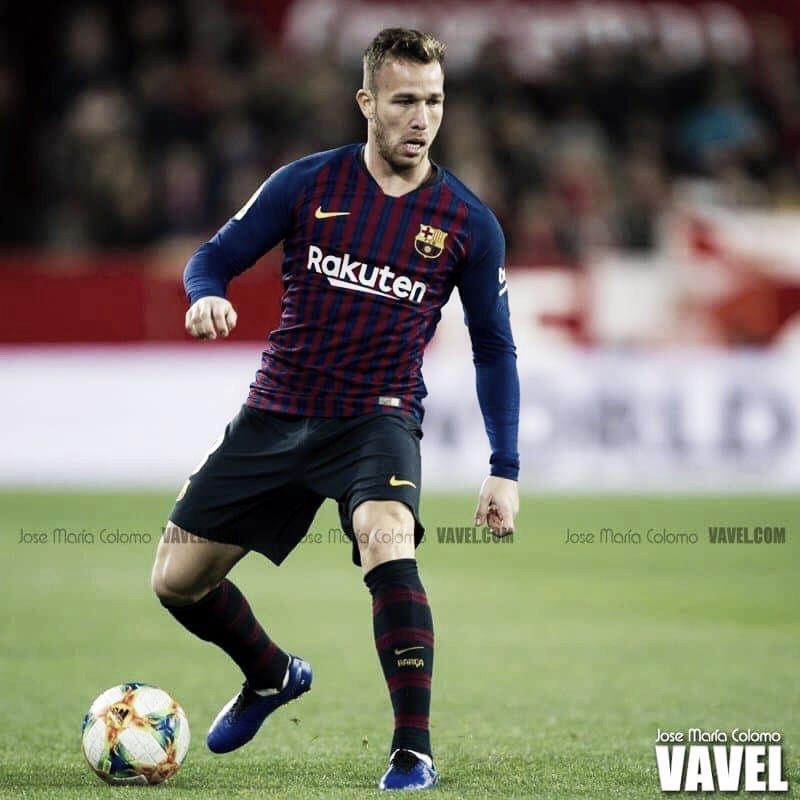 Resumen Girona 0-2 Barcelona en LaLiga Santander 2018