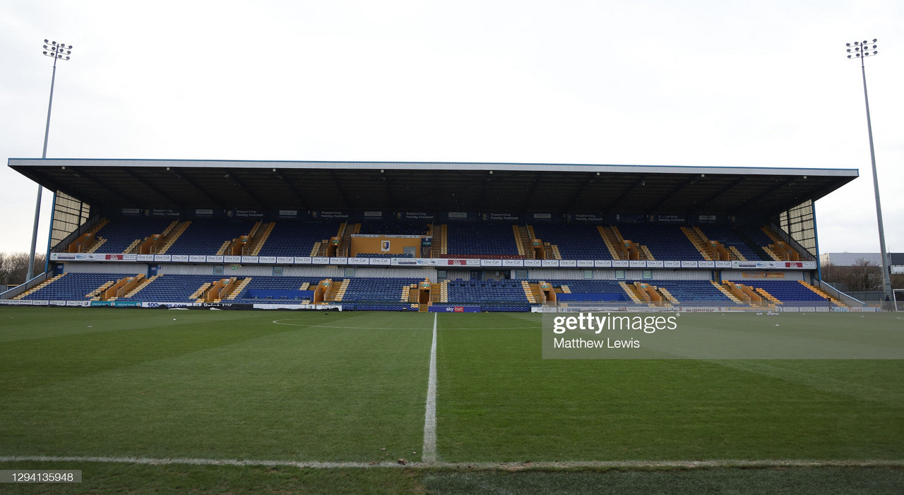 Mansfield Town vs Grimsby Town preview: How to watch, kick-off time, team news, predicted lineups and ones to watch