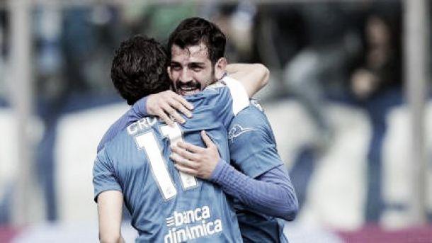 Dal Milan all'Empoli, Saponara torna a brillare