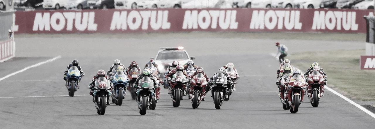 Cancelado el Gran Premio Motul de Japón