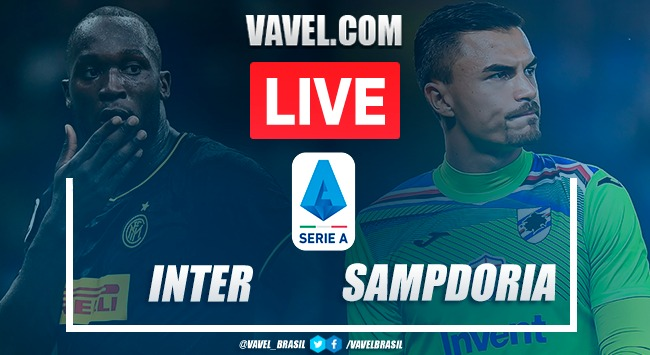 Gols e melhores momentos de Internazionale 2x1 Sampdoria pelo Campeonato Italiano 2019-2020