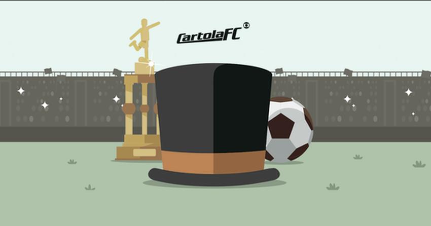 Cartola FC: confira dicas para mitar na quinta rodada do Brasileirão