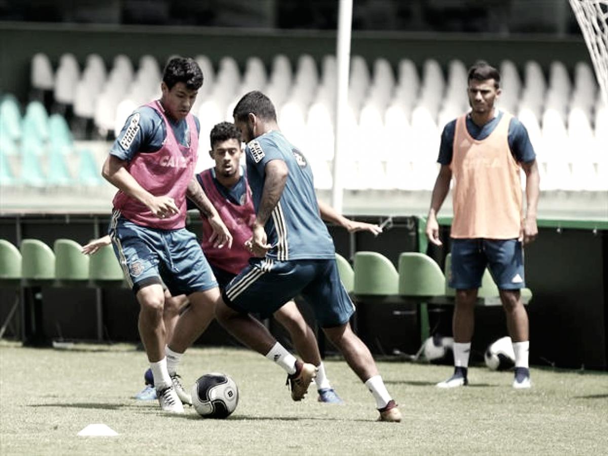 Com cabeça na final, Coritiba cumpre tabela contra Cianorte pela Taça Caio Júnior