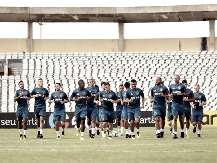 Tentando se reabilitar, Coritiba enfrenta Parnahyba na estreia da Copa do Brasil