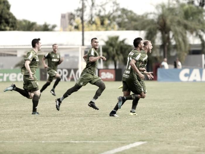 Lutando pela classificação, Toledo e Coritiba se enfrentam pelo Campeonato Paranaense