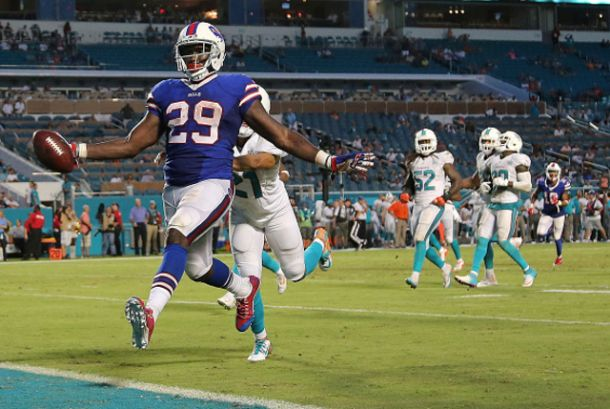 Buffalo Bills Try To Prove Their Playoff Worth Against Miami Dolphins