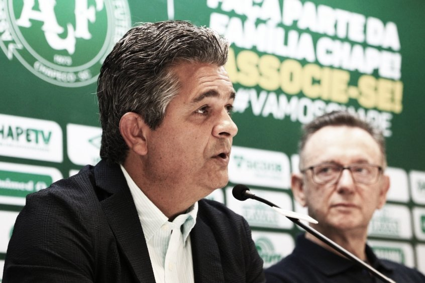 """Apesar da derrota, Ney Franco destaca boa atuação: """"Foi um jogo com muito equilíbrio"""""""