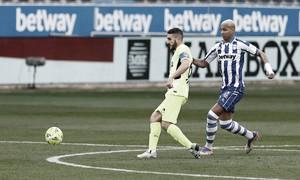 Previa Atlético de Madrid vs Deportivo Alavés: vuelta a la senda de la victoria